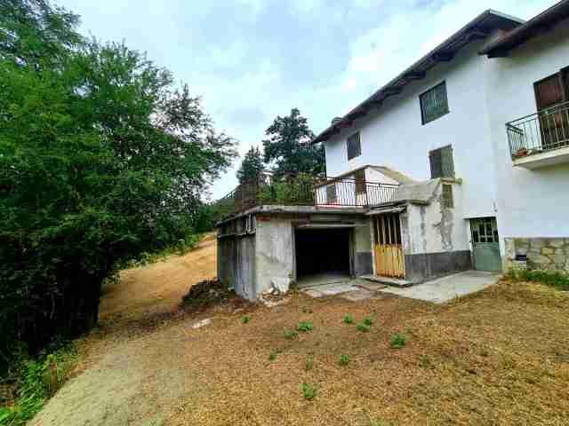 Casa panoramica in Alta Langa