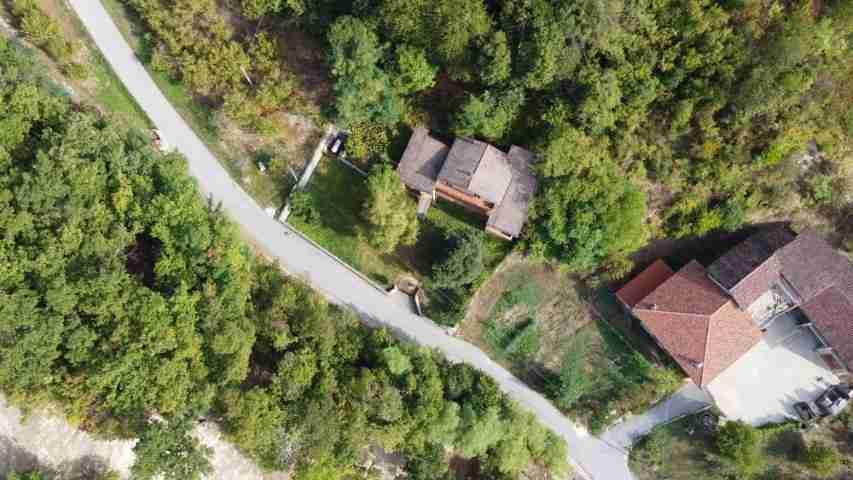 Casa indipendente a Dogliani